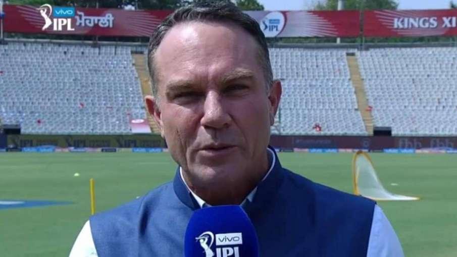 IPL बायो बबल छोड़कर...- India TV Hindi