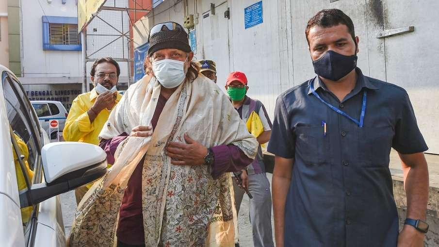 मिथुन चक्रवर्ती ने की हिंसा रोकने की अपील, कहा-मानव जीवन राजनीति से ज्यादा अहम- India TV Hindi