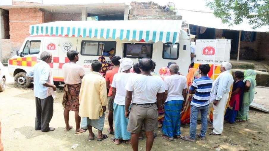 कोरोना संकट में...- India TV Hindi