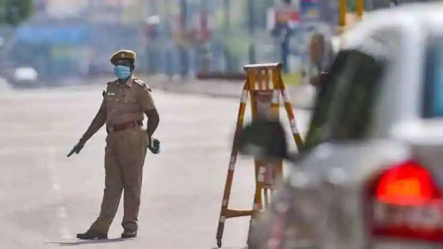 MP records 1,205 new COVID-19 cases, 48 deaths; 5,023 recover- India TV Hindi