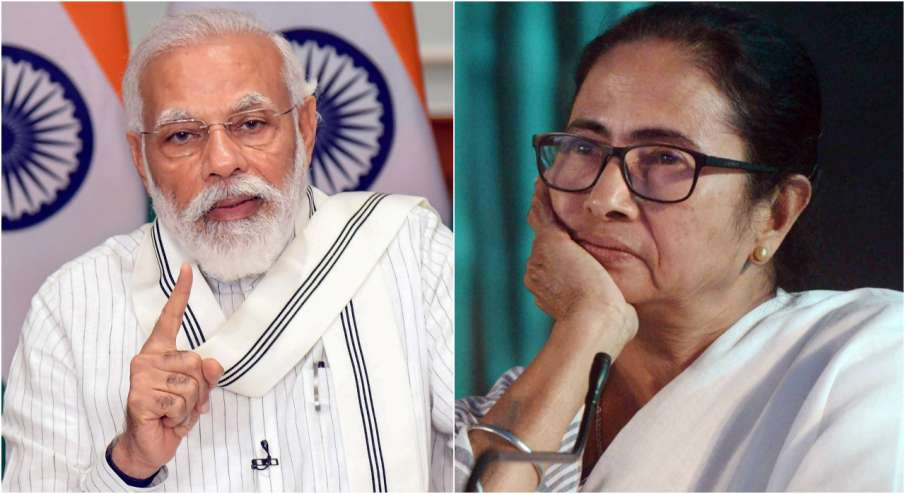 Mamata writes to PM Modi, seeks increase in supply of medical oxygen for COVID-19 treatment- India TV Hindi