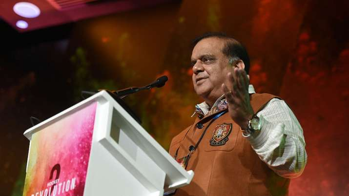 Narinder Batra became the President of FIH for the second time in a row- India TV Hindi