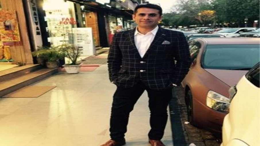 ऑक्सीजन कंसंट्रेटर कालाबाजारी मामले में दिल्ली पुलिस ने खान चाचा रेस्टोरेंट के मालिक नवनीत कालरा को - India TV Hindi