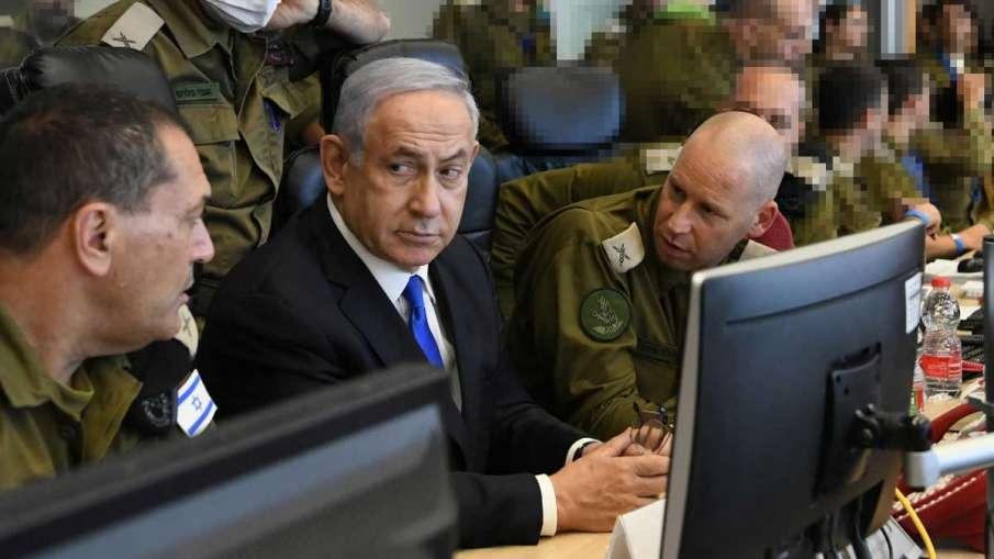 Joe Biden, Benjamin Netanyahu, Biden Netanyahu Ceasefire- India TV Hindi