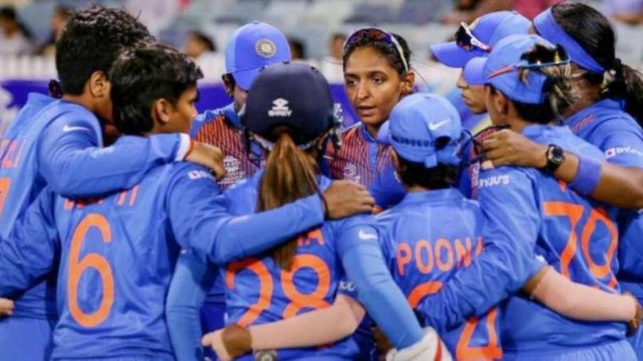 भारतीय महिला क्रिकेट...- India TV Hindi