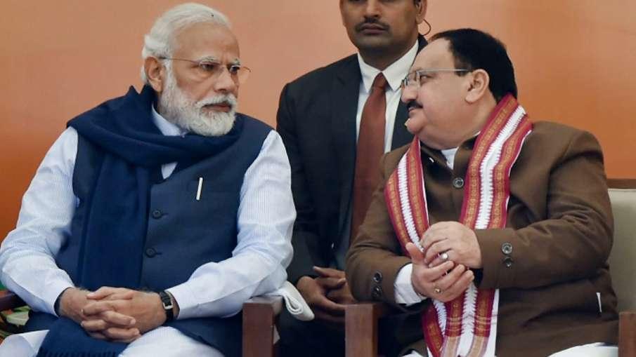 बंगाल हिंसा पर PM मोदी ने जताई चिंता, नड्डा बोले- रक्त रंजित राजनीति बर्दाश्त नहीं करेंगे- India TV Hindi