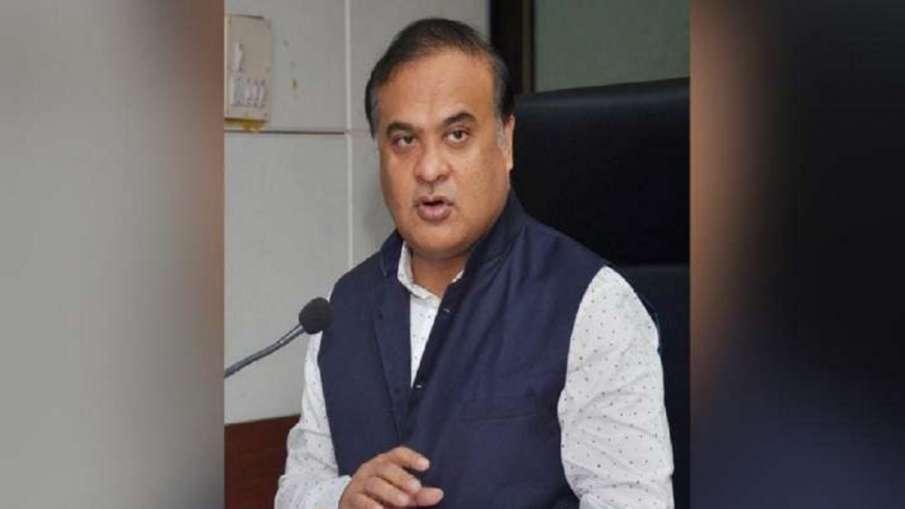 असम: हेमंत बिस्व सरमा सोमवार को ले सकते हैं मुख्यमंत्री पद की शपथ- India TV Hindi