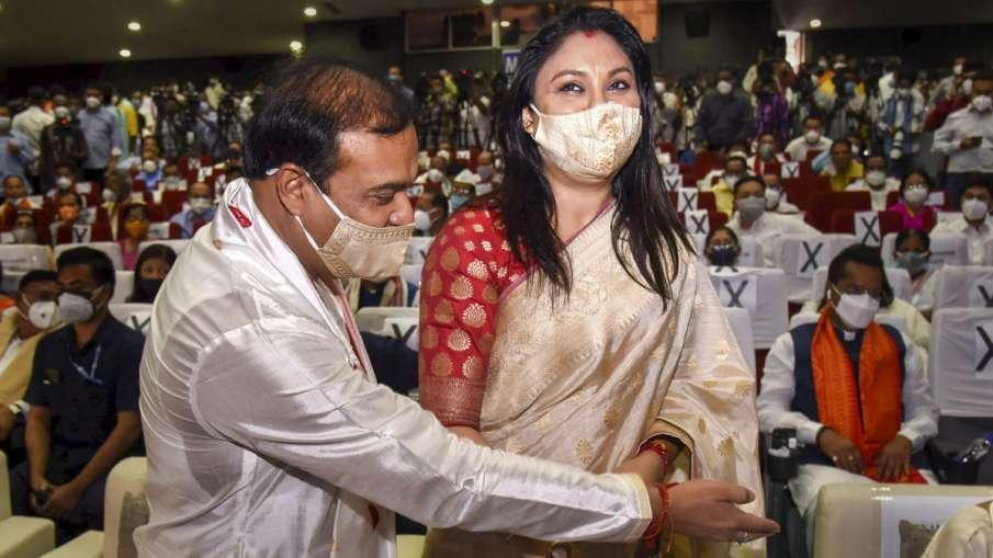 'अपनी मां से बोल दो, मैं एक दिन असम का मुख्यमंत्री बनूंगा', CM हेमंत की पत्नी ने याद की पहली मुलाकात- India TV Hindi