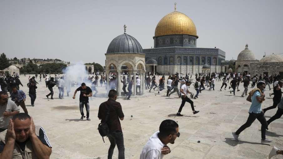 अस्तित्व की लड़ाई को इजराइल ने बना लिया 'अहंकार की जंग'?- India TV Hindi