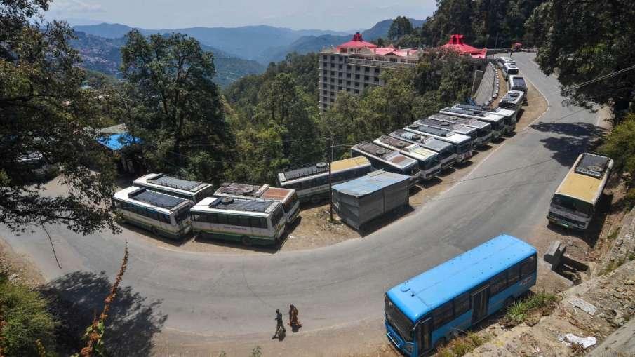 हिमाचल प्रदेश में 31 मई तक बढ़ाया गया Lockdown, पहले की तरह ही जारी रहेंगी पाबंदियां- India TV Hindi