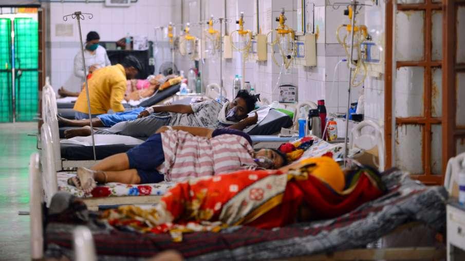 उत्तर प्रदेश में कोरोना के 29192 नए केस मिले, 24 घंटे में हुई 288 मरीजों की मौत- India TV Hindi