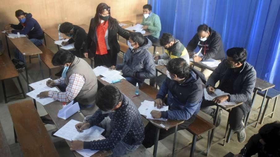 मई में नहीं होगी कोई परीक्षा, कोरोना की दूसरी लहर को देखते हुए सरकार का फैसला- India TV Hindi