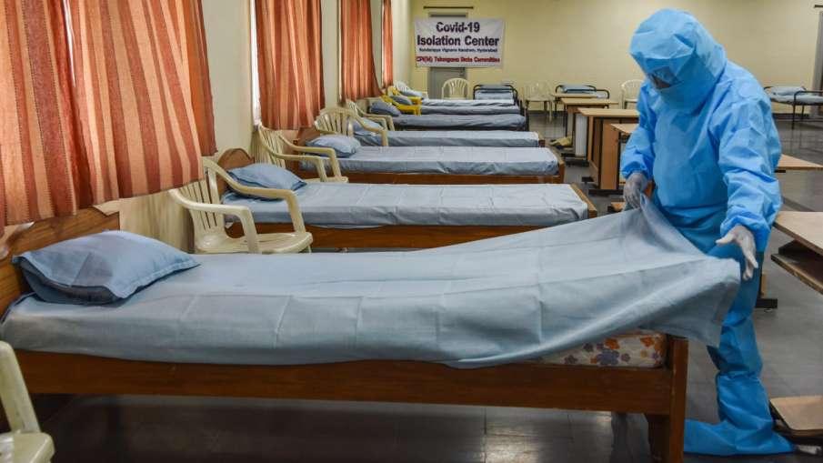 केरल में कोरोना के 26011 नए केस मिले, 45 मरीजों की मौत- India TV Hindi