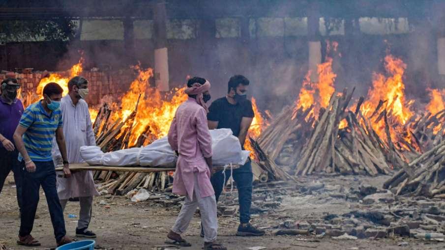 महाराष्ट्र में कोरोना के 63282 नए केस मिले, 802 मरीजों की हुई मौत- India TV Hindi