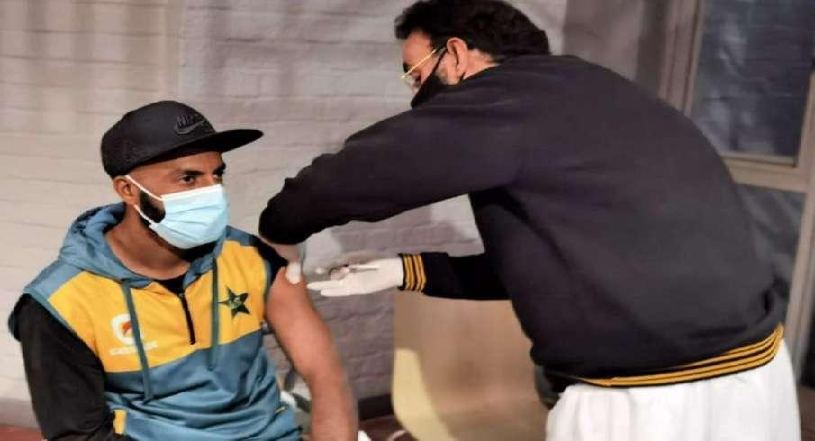 Pakistan Cricket Board, PCB, Cricket, Corona vaccine- India TV Hindi