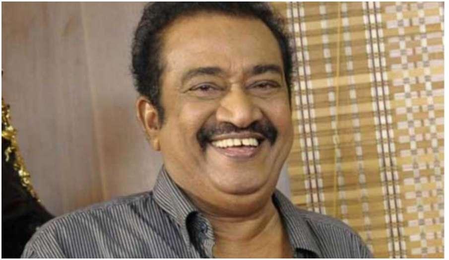 Tamil comedy actor Pandu passes away due to COVID-19 - India TV Hindi