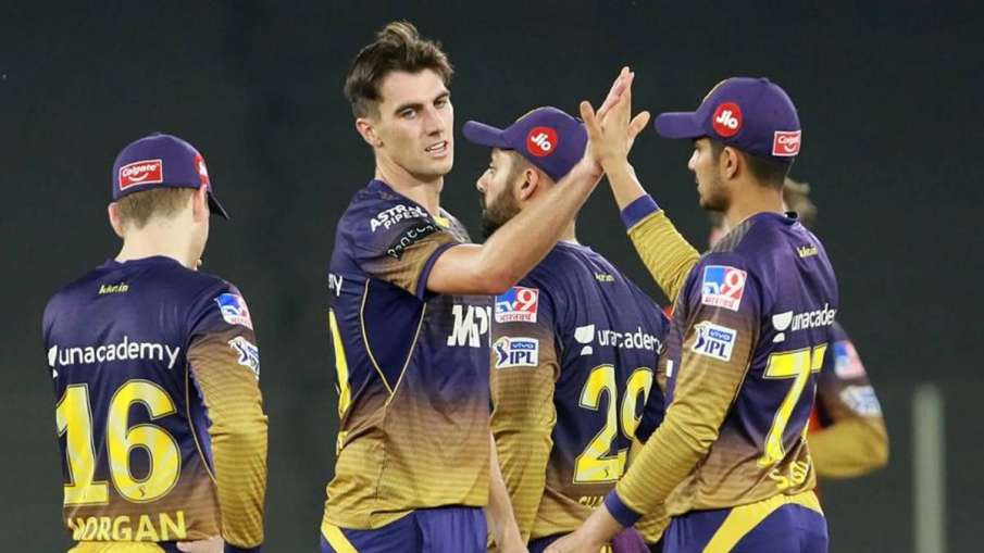 IPL 2021 : पैट कमिंस का...- India TV Hindi