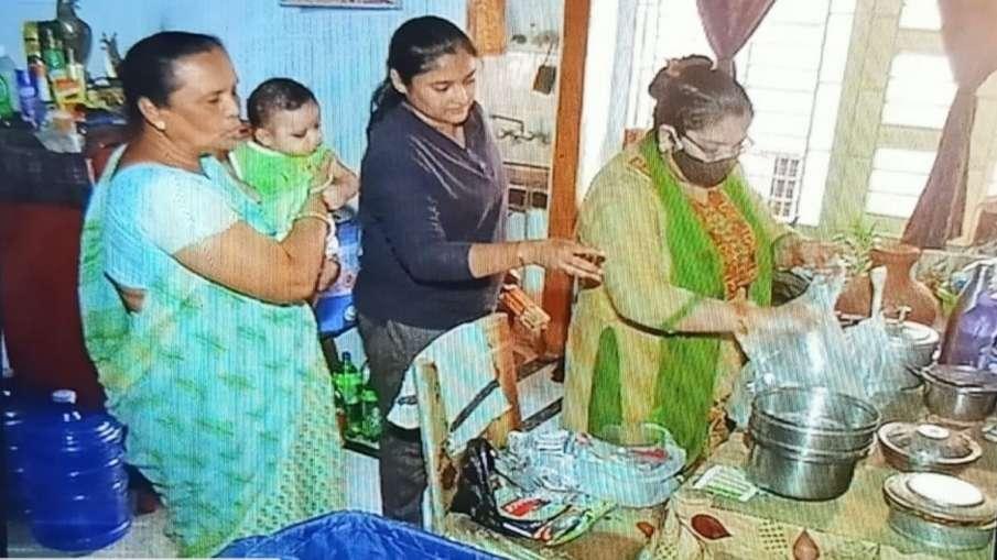 बिहार: पटना की 2 बहनें...- India TV Hindi