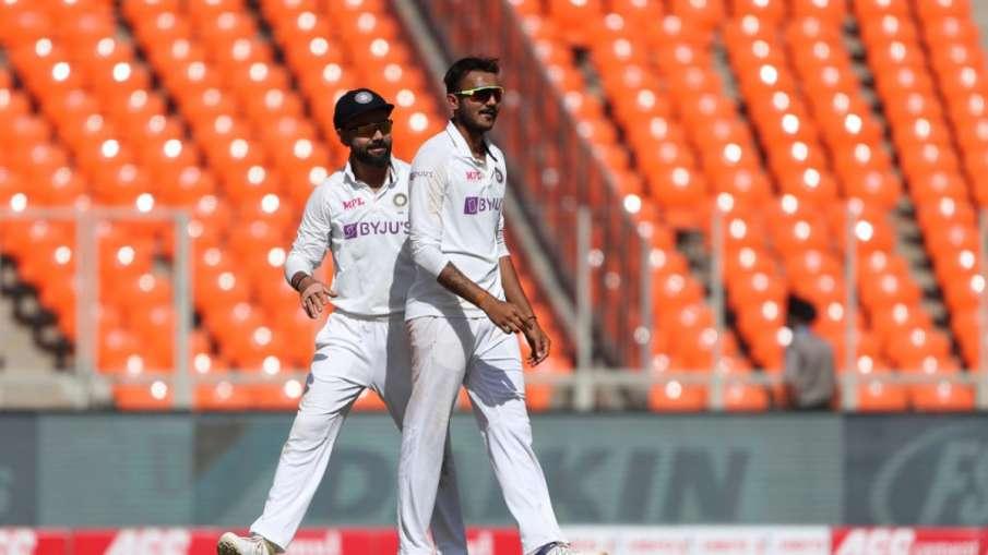 Team India not dependent on Virat Kohli for England tour - Axar Patel- India TV Hindi