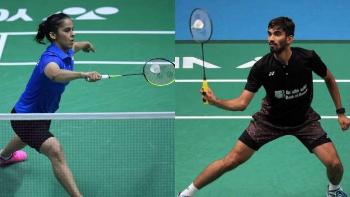 Malaysia open postponed due to Covid-19, Saina and Srikanth's hopes set to blow- India TV Hindi