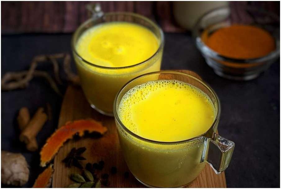 Turmeric Milk- India TV Hindi