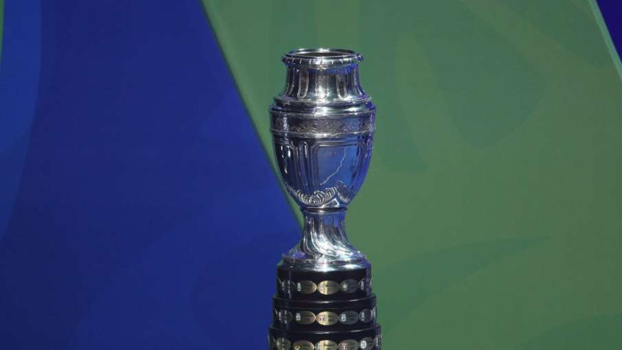 Copa America is in serious trouble, Argentina also out of hosting- India TV Hindi