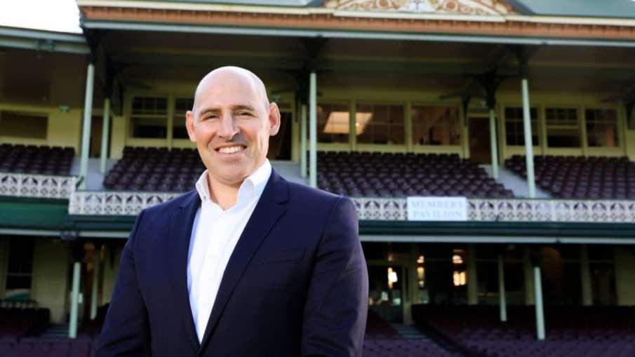 Nick Hockley confirmed as Cricket Australia CEO- India TV Hindi