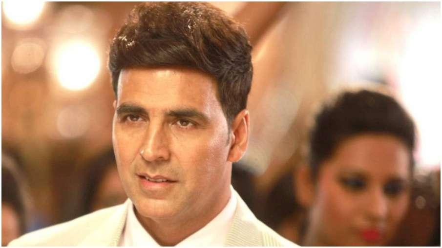 actor akshay kumar - India TV Hindi