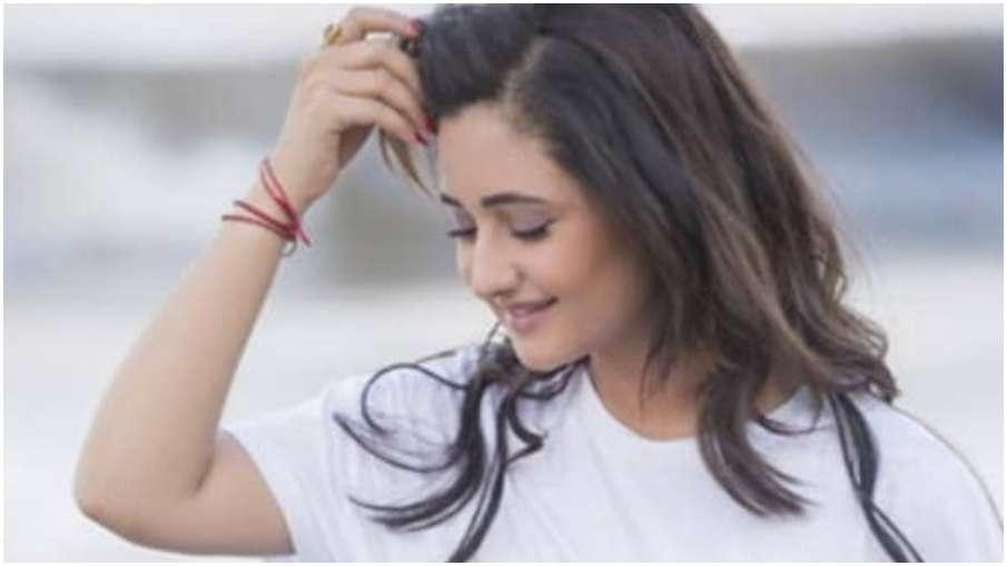 rashmi desai- India TV Hindi