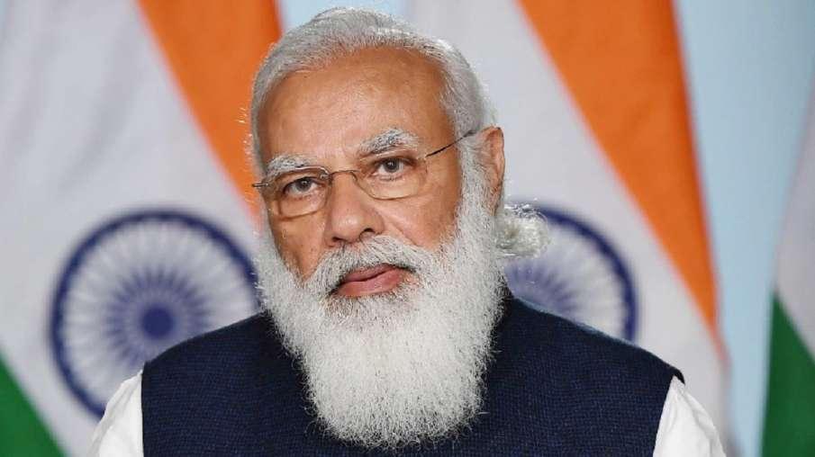 Covid-19: PM Modi reviews availability of medicines, India's vaccine drive- India TV Hindi