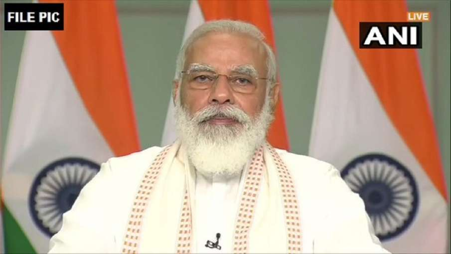 Cyclone Tauktae: चक्रवात 'ताउते' से उत्पन्न स्थिति पर प्रधानमंत्री ने की उद्धव ठाकरे से चर्चा - India TV Hindi