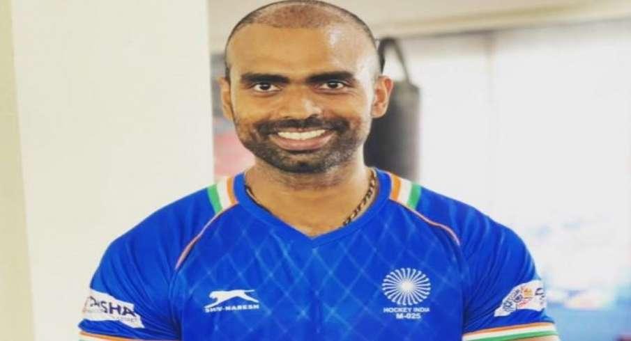 PR Sreejesh, FIH, Athletes Committee, Sports, Hockey - India TV Hindi