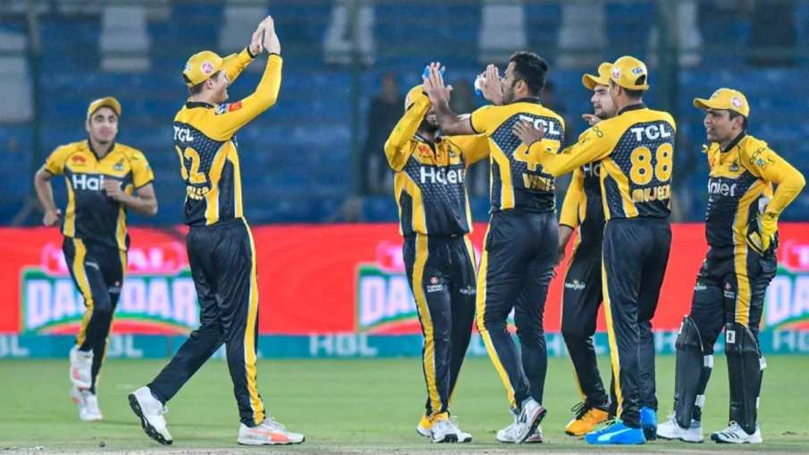 पाकिस्तान सुपर लीग...- India TV Hindi