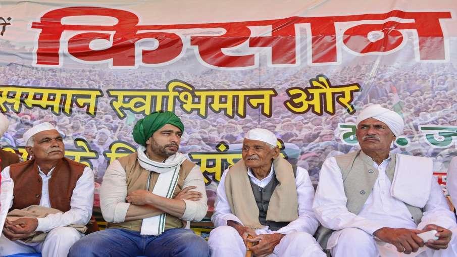 RLD performs good in UP Panchayat Chunav BJP worried वेस्टर्न यूपी में बढ़ेंगी BJP की मुश्किलें? RLD- India TV Hindi
