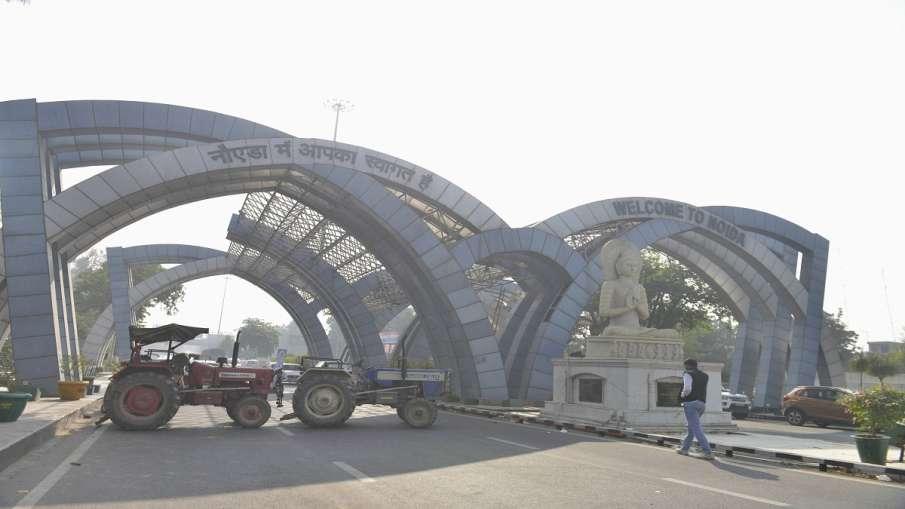 E Pass mandatory for movement in Noida in lockdown नोएडा में रहने वालों और नोएडा आने-जाने वालों के ल- India TV Hindi