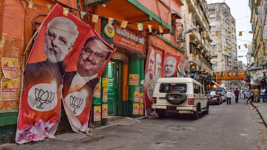 Suvendu Adhikari Mukul Roy won but most BJP leaders who were in TMC earlier lost in Bengal Elections- India TV Hindi