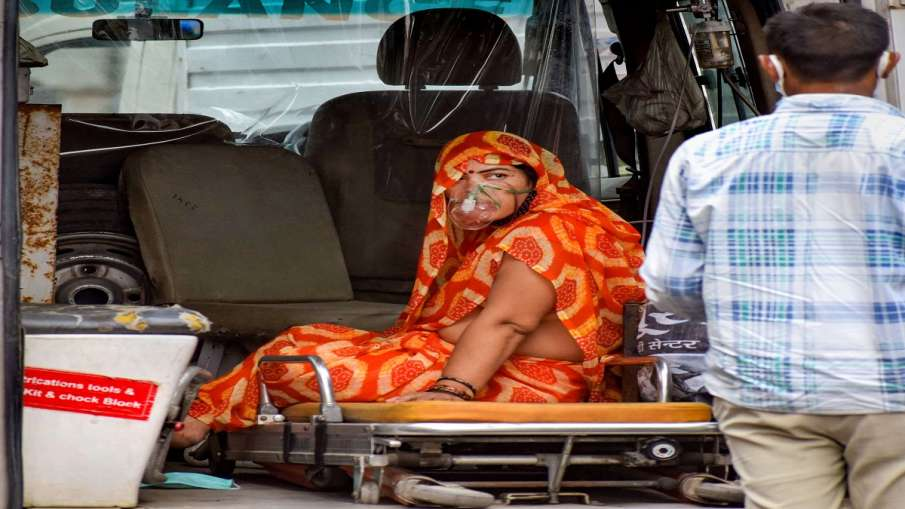 Coronavirus infection rate reduces in uttar pradesh कोरोना: यूपी से बड़ी राहत देने वाली खबर, घट गई स- India TV Hindi