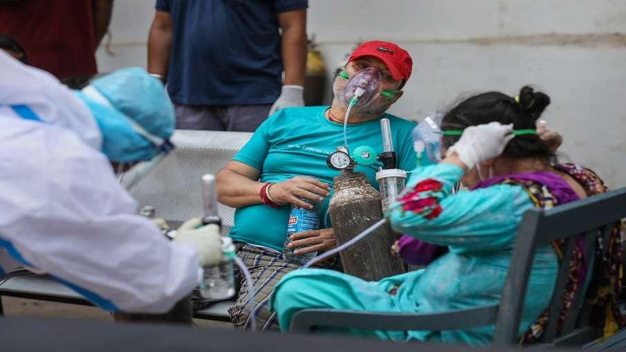 ventilators in firozabad hospital lying useless शर्मनाक! फिरोजाबाद के मेडिकल कॉलेज में धूल फांक रहे - India TV Hindi