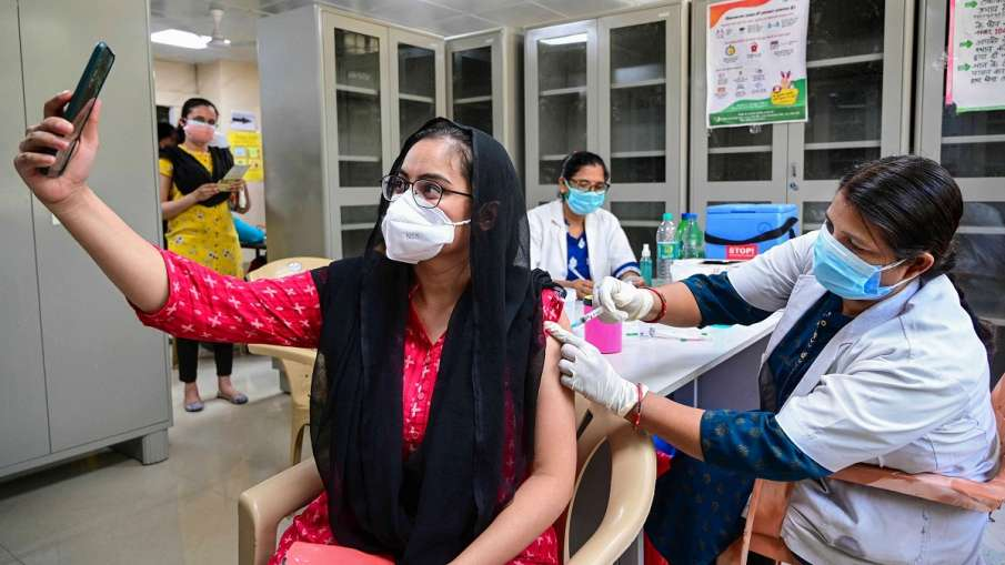 Covaxin Covid vaccine Bharat Biotech JMD Suchitra Ella on supply to various states Covaxin न मिलने क- India TV Hindi