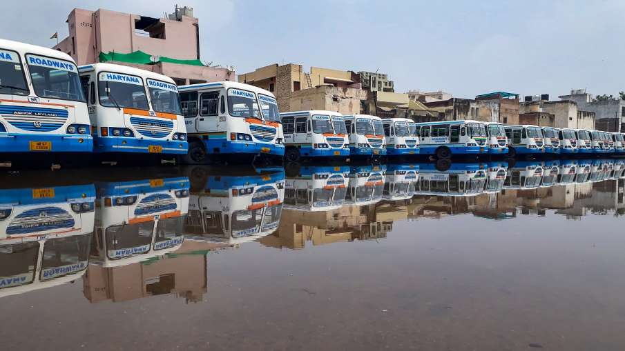 lockdown extended in Haryana till June 7 Covid: हरियाणा ने सात जून तक बढ़ाया लॉकडाउन, कुछ प्रतिबंधों- India TV Hindi