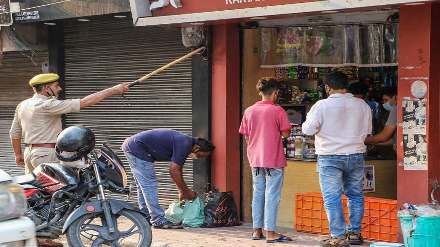 what is closed what is open bihar lockdown guidelines Lockdown in Bihar: जानिए क्या खुला-क्या बंद, ग- India TV Hindi