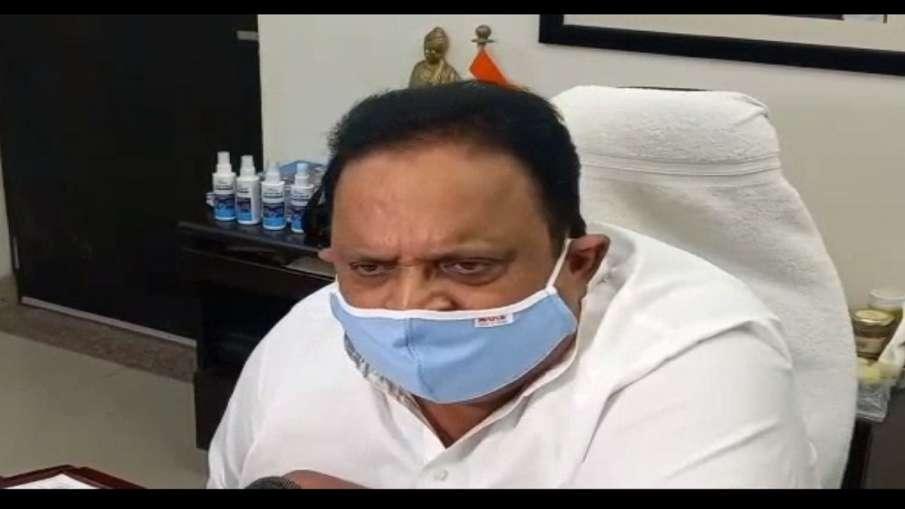 राजस्थान वैक्सीनेशन: मंत्री ने उठाए सवाल, खर्च राज्य का फिर लाभार्थी के सर्टिफिकेट पर पीएम की फोटो क- India TV Hindi