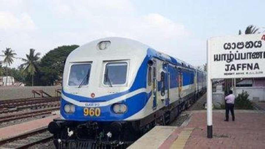sri lanka stops train buses to stop spread of coronavirus Covid: श्रीलंका ने ट्रेनों, बसों के परिचाल- India TV Hindi