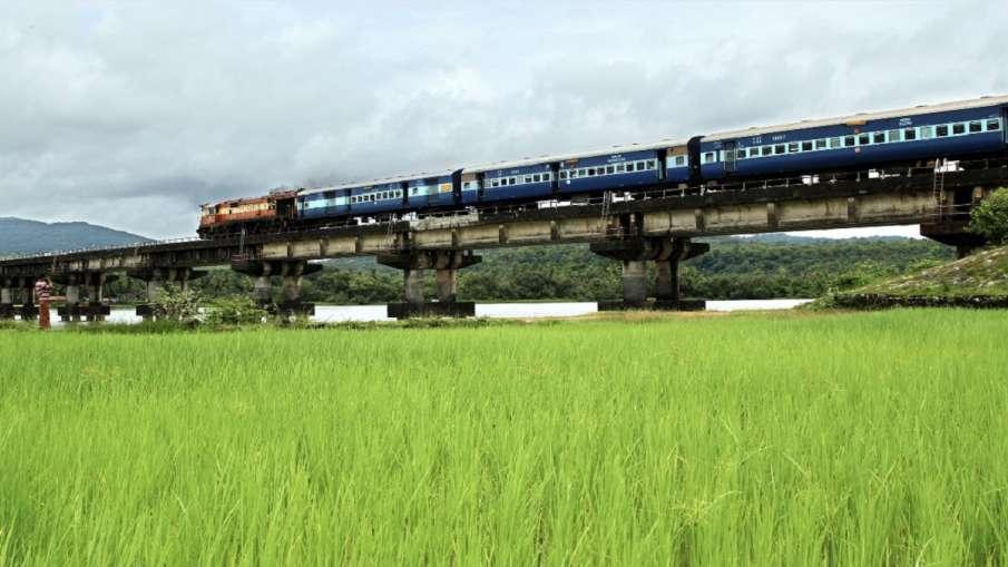 indian railway irctc canceled train list new delhi kalka jammu katra kota dehradun chennai shimla India- India TV Hindi