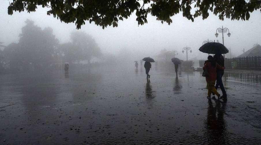 Cyclone Tauktae impact: Uttar Pradesh meteorological department forecast heavy rain in many cities- India TV Hindi