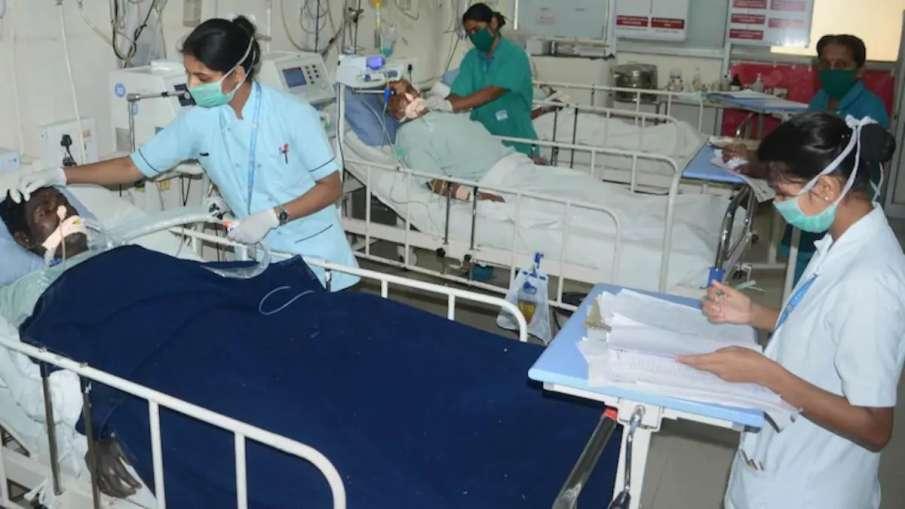 Rajasthan reports 68 coronavirus deaths, 1,498 new cases- India TV Hindi