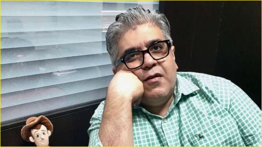 Rajeev Masand- India TV Hindi