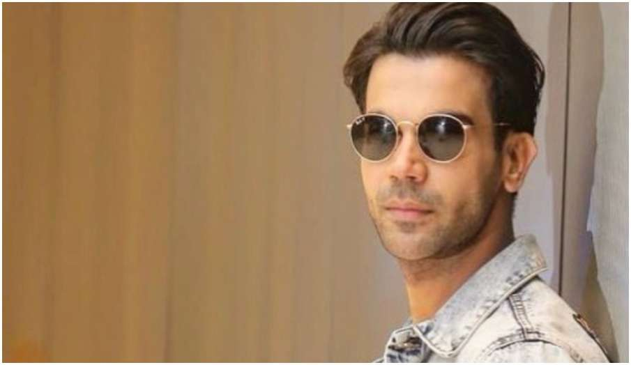 rajkummar rao says want to do such films that i can be proud of after 50 years - India TV Hindi