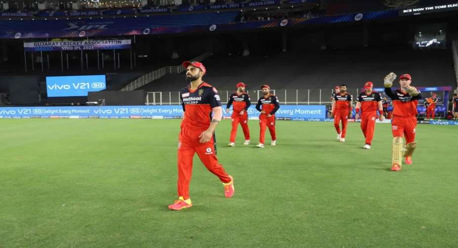 RCB, IPL 2021, Sports, cricket, India  - India TV Hindi