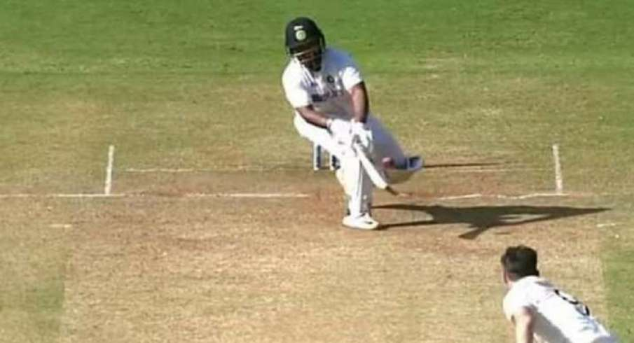 Rishabh Pant, Sports, cricket, India, Sunder - India TV Hindi